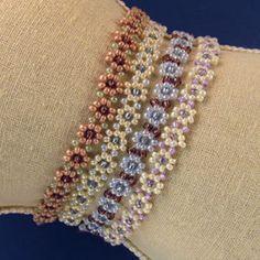 Darling Daisy Chain Jewelry http://www.allfreejewelrymaking.com/Miscellaneous-Jewelry/How-to-Make-Flower-Jewelry-for-All-Seasons