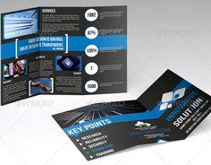 35+ Best Brochure Design Templates - Tutorial Zone