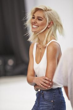 ashley hart just jeans - Google Search