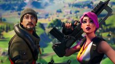 Fortnite Season 11 first look |  FORTNITE CHAPTER 2  NEW MAP- Twitch  OF...