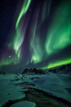 """Aurora, that's where I got my name."" -Aurora, Babylon A. Aurora Borealis, Landscape Photography, Nature Photography, Color Photography, Amazing Photography, Travel Photography, Kingdom Of Denmark, Northen Lights, All Nature"
