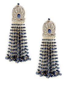 Amrapali...diamond and sapphire