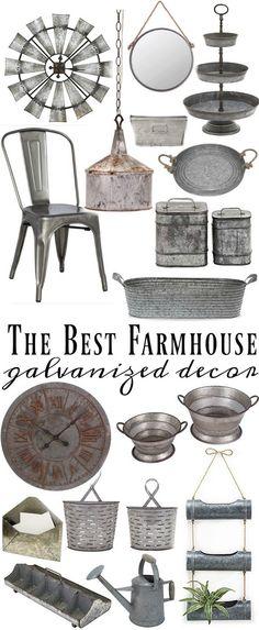 90+ More Gorgeous Farmhouse Style Decoration Ideas http://philanthropyalamode.com/90-gorgeous-farmhouse-style-decoration-ideas/