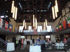 Handi Crafter's Annual Gala- around the World Theme