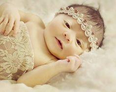 Faixa Para bebe recem nascida