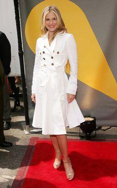 Glamorously Seductive Ali Larter ...Fabulous Hairstyles...