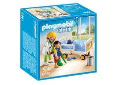 PLAYMOBIL Badkamer met bad op pootjes - 5307 | Playmobil