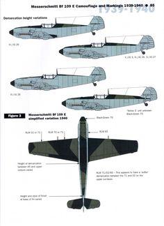 Art-Messerschmitt-Bf-109E-early-RLM-70-71-splinter-scheme-1939-40-021.jpg (1600×2201)