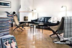 Sunday Interior: Elin Kling's Home