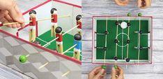 Minyatür Futbol Sahası Yapımı - http://m-visible.com/minyatur-futbol-sahasi-yapimi.html