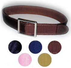 Velcro Toddler Belt (Ages 0-4 years)
