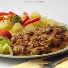 Tofu, Beef, Vegetables, Cooking, Ethnic Recipes, Koken, Meat, Kitchen, Cuisine