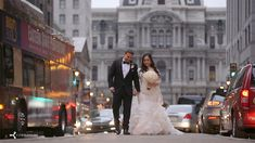 Beautiful wedding event held at St. Mary's at Penn, Hamilton Village church in Philadelphia and The Merion in Cinnaminson, NJ.  An exciting Hora Loca wowed guests at the reception.