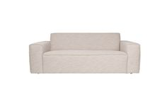 Bor sofa 2,5-seater - Latte #Sofa #Canapé  #Couch #Bank