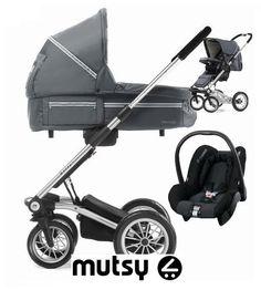 http://www.bebeqo.nl/mutsy-4rider-next-active-zwart-kinderwagen-reiswieg-autostoel Mutsy 4rider Next Active Zwart Kinderwagen Reiswieg Autostoel
