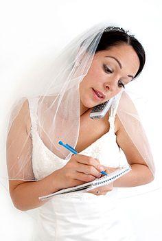 Ecco la lista dei migliori servizi online e per organizzare il tuo #matrimonio, dalla lista #nozze all'abito da #sposa   #wedding #planner