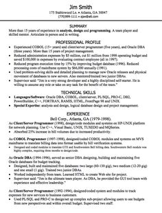 programming resume sample httpexampleresumecvorgprogramming resume