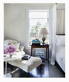 La Dolce Vita: Currently Loving: Canopy Beds