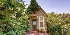 50 Incredible Tiny Houses You'll Hardly Believe Are Real  - HouseBeautiful.com