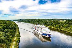 HANSEATIC spirit Jungfernfahrt & Folgereisen - The Chill Report Umea, Aalborg, Tui Cruises, Fjord, Chill, Spirit