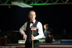 Steve Davis tunteikkaaseen voittoon Jamie Copesta - FinnSnooker.com – snookerfaneja varten!