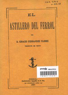 Astillero del Ferrol, facsímil