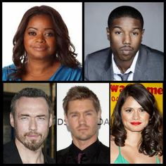 Find out more about FRUITVALE's all-star cast, led by Michael B. Jordan, Chad Michael Murray, Melonie Diaz, Kevin Durand, and Academy Award winning actress Octavia Spencer at imdb.com