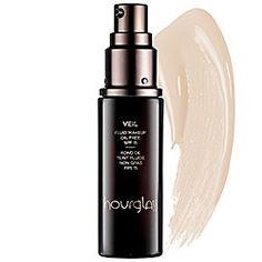 Sephora: Hourglass : Veil Fluid Makeup Oil Free Broad Spectrum SPF 15 : foundation-makeup