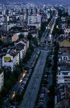 Sofia, Bulgaria http://666travel.com/top-10-tourist-attractions-in-sofia-bulgaria/