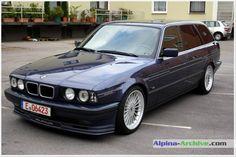 alpina wagon japan - Google Search