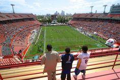 Orange Bowl - University of Miami