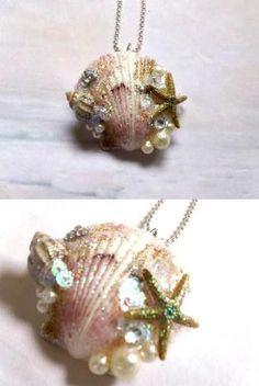 mermaid jewelry | Tumblr