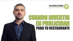 consejos para restaurantes - YouTube Marketing, Youtube, Music, Restaurants, Tips, Blue Prints, Musica, Musik, Muziek