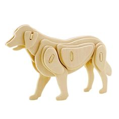 Puzzle Farm Animals Build It Yourself! Animal 2, 3d Puzzles, Farm Animals, Pet Dogs, Dollhouses, Horse, Models, Vehicles, Products