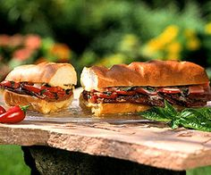 Our Most Popular Submarine Sandwich Recipes - Lunch - Recipe.com
