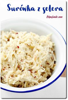 Salad with celery recipe - Salad with celery recipes - Celery salad - Salad with celery Celery Recipes, Salad Recipes, Celery Salad, Coconut Flakes, New Recipes, Cabbage, Grains, Spices, Gluten Free