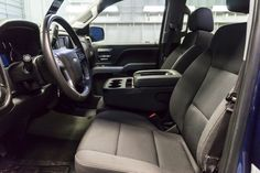 2015 Chevrolet Silverado 1500 LT 4x4