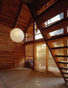 Barn House / Cazú Zegers G.,© Guy Wenborne