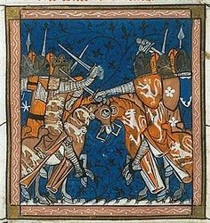 In 1264 there was a civil strife between rebel barons and royalist forces. Edward fought to defend his father, however, Edward and his cousin, Henry of Almain, were given up as hostages to rebel baron leader, Simon de Montfort, as past of the Mise of Lewes agreement. In 1265, Edward escaped and led royalist forces to a victory at the Battle of Evesham where Simon de Montofrt was killed. At the end of the civil war, Edward worked hard at social and political harmony which was achieved in…