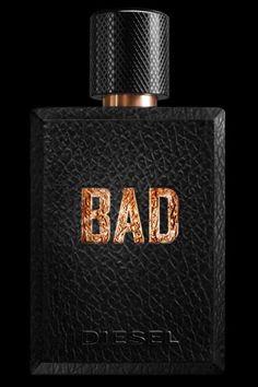 Diesel Bad ~ New Fragrances