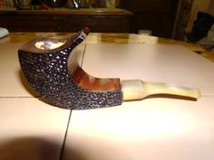 excaliber handmade by B.F pipes