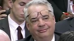 "'Deal with it' reporter is everyone's new favorite reaction GIF Read more Technology News Here --> http://digitaltechnologynews.com  A magical moment from a recent White House press briefing was caught in GIF form and it's just oozing perfect reaction goodness.   Behold a White House reporter and IRL ""Deal with it"" meme guy John Gizzi:  The Newsmax senior political correspondent's smooth moves from Friday's briefing were being applauded all over the internet by Monday. People just couldn't…"