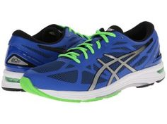 Read this Shoe Review about the all new Asics Gel-DS Trainer 20 running shoe!
