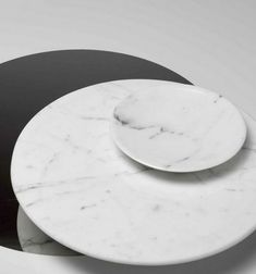 Suspended furniture & carpet inlaid with marble: Belgian, Ramy Fischler's interior design & furniture. See Blogroll for a link. | Decanted