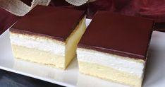 Sweet Desserts, Sweet Recipes, Vanilla Cake, Nutella, Tiramisu, Sweet Tooth, Sweet Treats, Cheesecake, Food And Drink