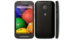 Moto E - Motorola launches budget smartphone at Rs 6,999