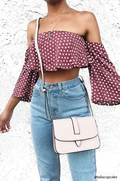 Faux Leather Crossbody | Forever21