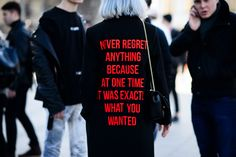 See How Russians Do Street Style at Moscow's Fashion Week - -Wmag