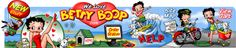Betty Boop Store - 1,500+ Betty Boop Accessories. Free shipping on orders over $99