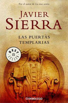 Las puertas templarias (2000) - Javier Sierra